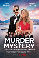 Picture of a movie: Murder Mystery