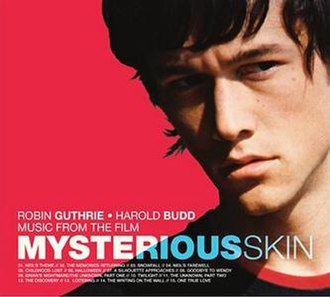 Mysterious Skin – Music from the Film - Image: Mysterious Skin soundtrack