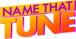 <i>Name That Tune</i> American television music game show