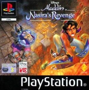 Disney's Aladdin in Nasira's Revenge - Image: Nasira's Revenge