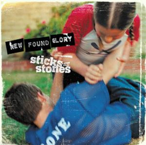 Sticks and Stones (New Found Glory album) - Image: New Found Glory Sticksand Stones
