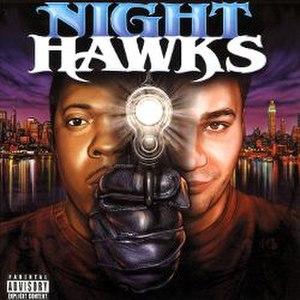 Nighthawks (Cage & Camu Tao album) - Image: Nighthawkscamu