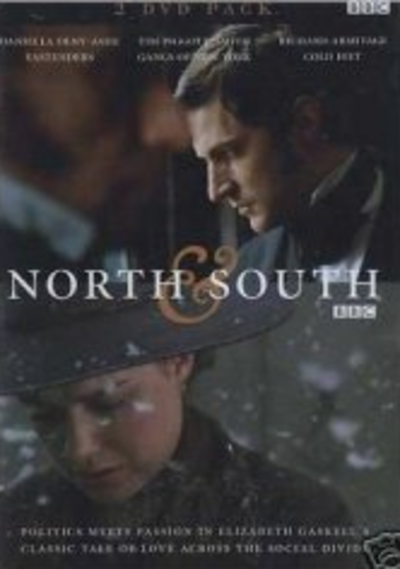 Picture of a TV show: North & South