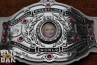 NWA World Womens Championship Professional wrestling womens championship