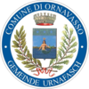 Coat of arms of Ornavasso