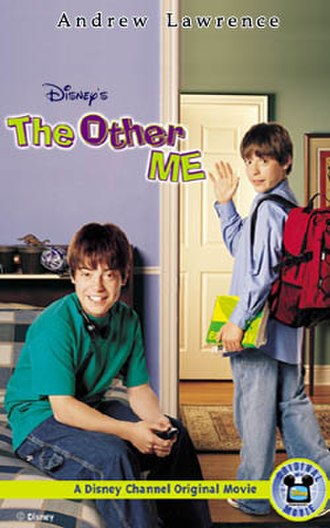 The Other Me - Promotional advertisement