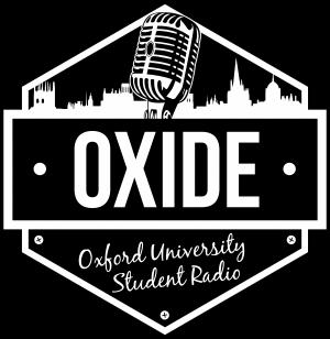 Oxide Radio - Image: Oxide Radio 2017 logo