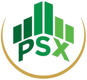 Pakistan Stock Exchange logo