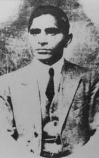 Pandurang Sadashiv Khankhoje - P S Khankhoje