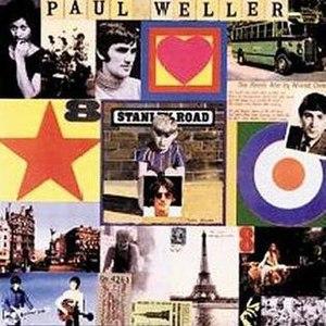 Stanley Road - Image: Paul Weller Stanley Road 10 Anniversary