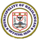 Official seal of Kalilangan
