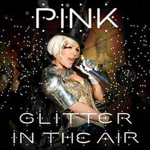 Glitter in the Air - Image: Pibkair