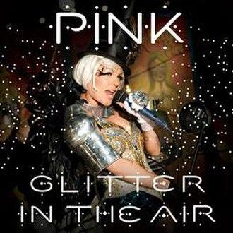 Glitter in the Air - Image: Pibkair