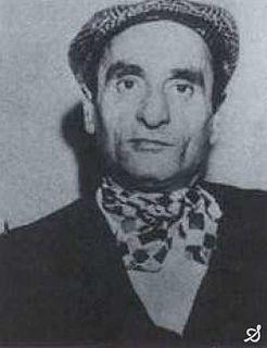Pietro Torretta Sicilian Mafiosa