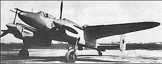 Polikarpov TIS airplane