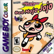 The Powerpuff Girls  Bad Mojo Jojo - Wikipedia da9f0ecde2b90