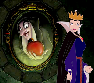 Evil Queen (Disney) primary antagonist in Disneys 1937 animated film, Snow White and the Seven Dwarfs