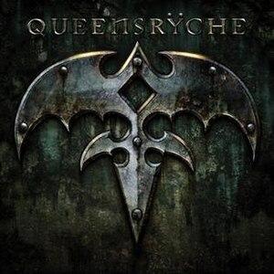 Queensrÿche (album) - Image: Queensryche with Todd La Torre Queensrÿche 2013