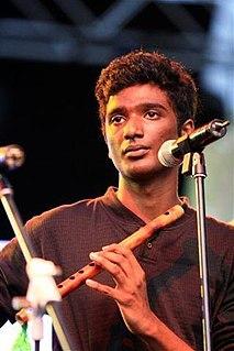 Raghavendran Rajasekaran Singaporean musician