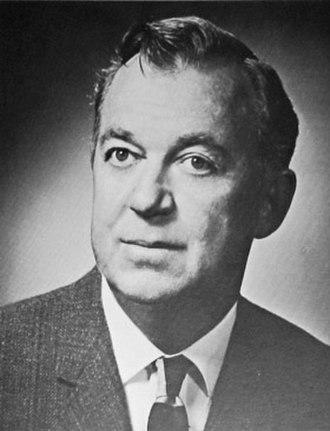 Ralph Haver - Ralph Burgess Haver, AIA