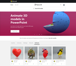 Microsoft 3D Viewer - WikiMili, The Free Encyclopedia