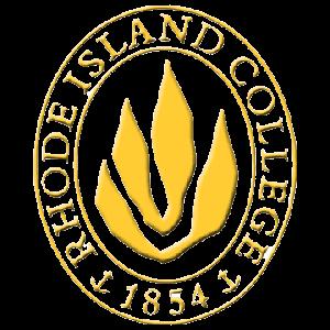 Rhode Island College (logo)