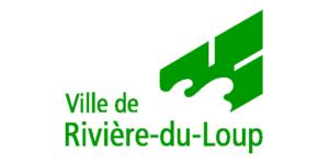 Rivière-du-Loup - Image: Rivière du Loup flag
