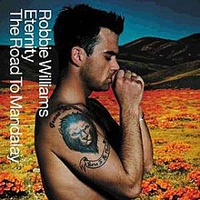 Robbie Williams — The Road to Mandalay (studio acapella)