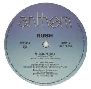 Mission (song) - Image: Rush Mission