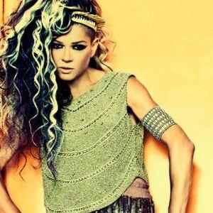 This is Euphoria - Image: Ruslana This is Euphoria single cover