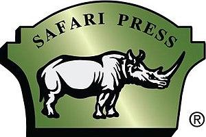 Safari Press - The Safari Press logo.