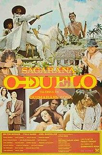 <i>Sagarana: The Duel</i> 1973 film