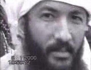 Saif al-Adel Egyptian al-Qaeda member