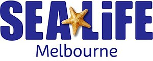 Sea Life Melbourne Aquarium - Image: Sea Life Melbourne Aquarium logo