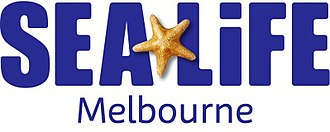Sea Life Melbourne Aquarium - Image: Sea Life Melbourne Aquarium logo