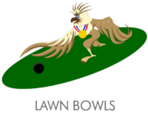 Lawn bowls at the 2005 Southeast Asian Games - Lawn Bowls at the 2005 Southeast Asian Games logo