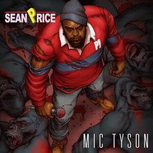 Mic Tyson - Image: Sean Price Mic Tyson