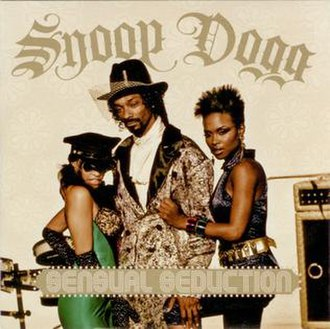 Snoop Dogg — Sensual Seduction (studio acapella)