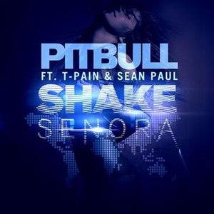 Shake Señora