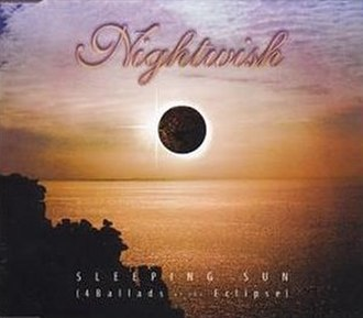Sleeping Sun - Image: Sleepingsun single