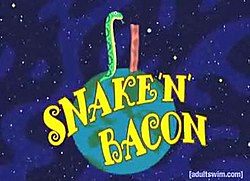 Snake N Bacon title screen.jpg