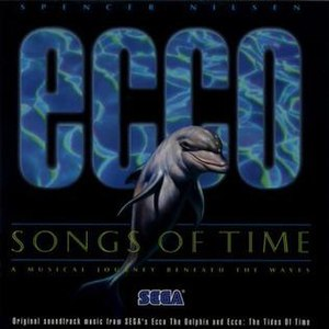 Ecco the Dolphin (series) - Image: Songsoftimecover