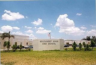 Southwest Miami High School