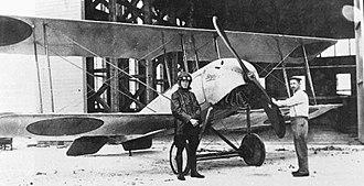 Spijker V.1 - Image: Spyker V1