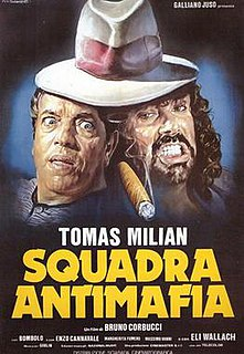 <i>Little Italy</i> (1978 film) 1978 comedy crime film