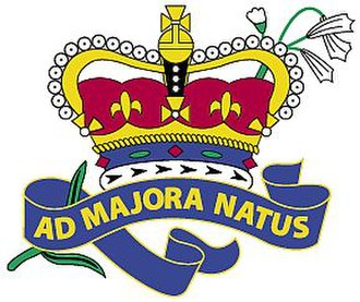 Combined Associated Schools - Image: Staloysiussydney