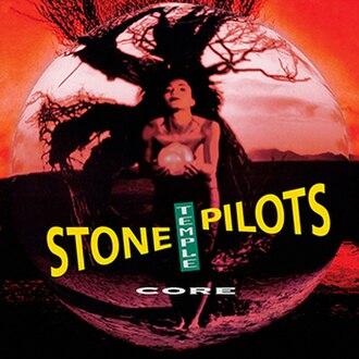 Core (Stone Temple Pilots album) - Image: Stonetemplepilotscor e