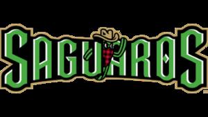 Surprise Saguaros - Image: Surprise Saguaros Logo