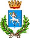 Coat of arms of Taormina