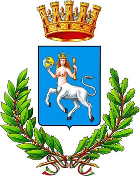 Coat of arms of Taormina